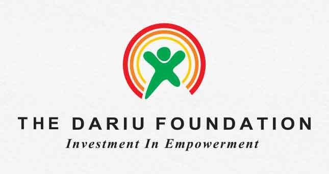 The Dariu Foundation